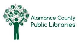 Alamance County Public Libraries, NC